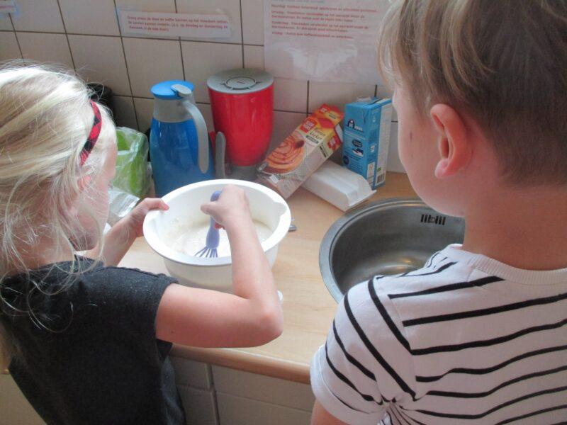 BSO Wildebras Coevorden - Kids First kinderopvang