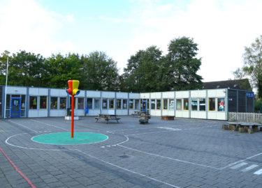 KDV de Buitenborg Marsdijk Assen Kids First COP groep - speelplein