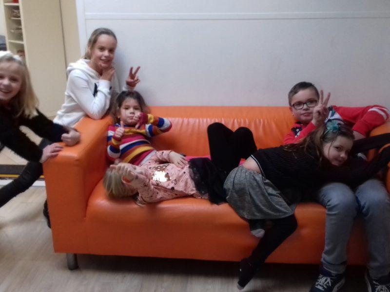 BSO Maasstraat Assen - Kids First COP groep Drenthe