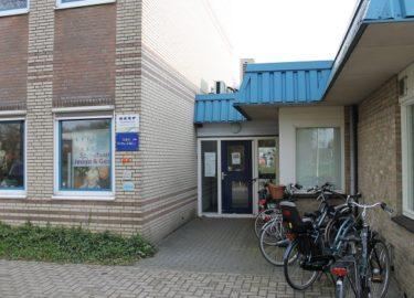 Lauwers 4 a - Kids First COP groep Assen - Drenthe
