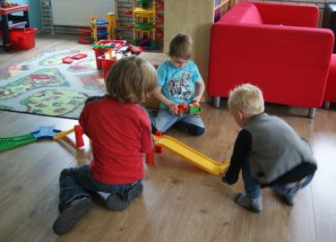 KDV Lauwers 4a Assen - Kids First COP groep Drenthe