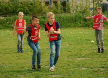 BSO Reitdiephaven Reitdiep Groningen Kids First COP groep