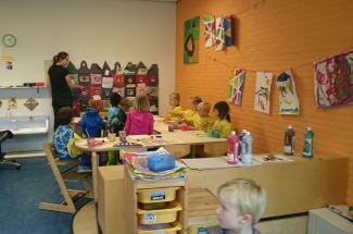 Alles Kwetter buitenschoolse opvang Oosterhoogebrug Groningen Kids First COP groep