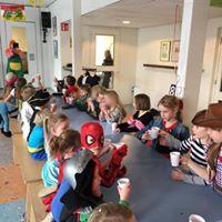BSO Quintus Glimmen - Kids First COP groep