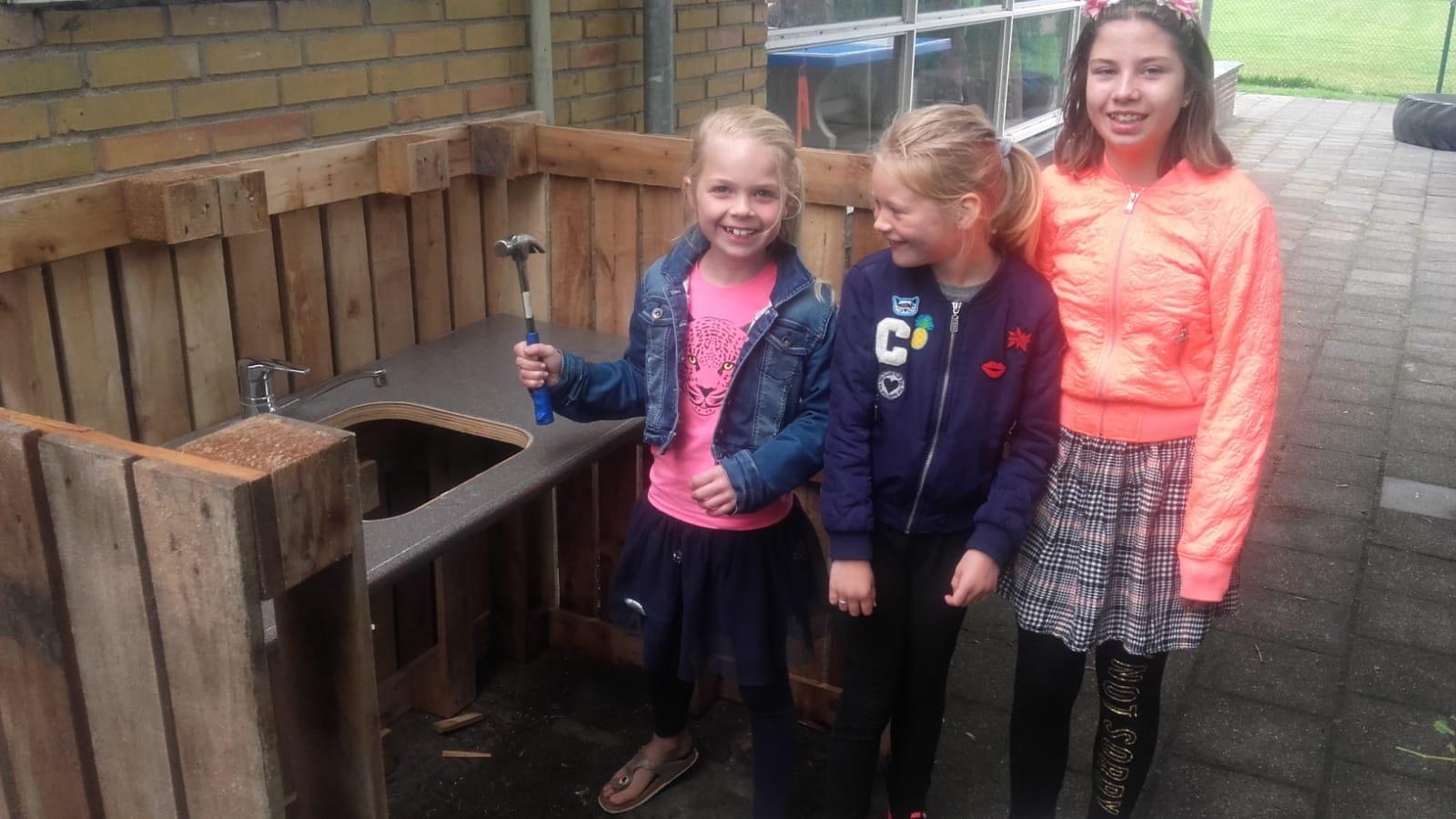 BSO de Vlieger - Dokkum Kids First kinderopvang