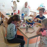 BSO de Vrijbuiters - Mantgum - Kids First COP groep kinderopvang