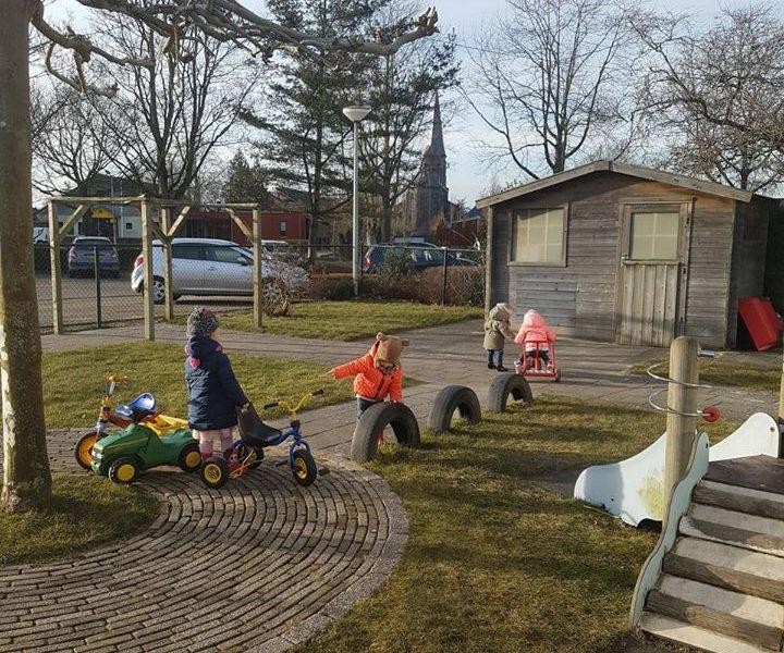 KDV Bernefleur Balk Friesland - Kids First COP groep