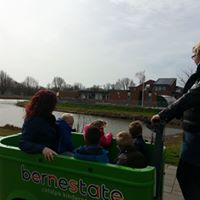 Bernestate Leeuwarden KDV BSO kinderdagverblijf, opvang, Kids First COP groep