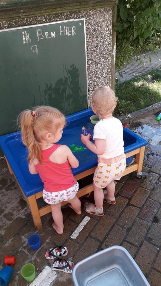 De Gravenburger KDV Groningen - Kids First COP groep kinderopvang