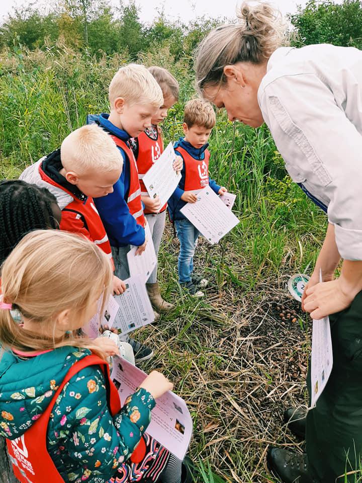 De Gravenburger BSO Groningen - Kids First COP groep kinderopvang