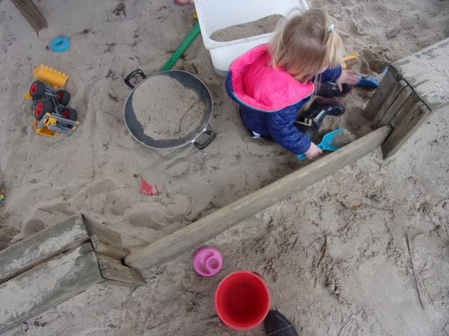 KDV Ganzennest Coevorden - Kids First COP groep