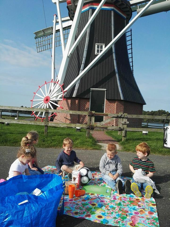 BSO Hummelhof Groningen - Kids First COP groep