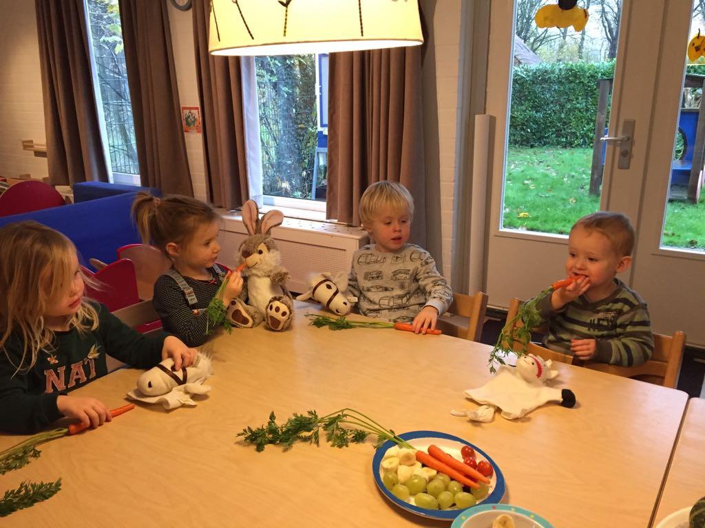KDV It Mienskar in Akkrum - Kids First COP groep