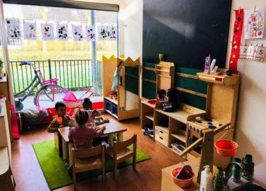 Peuteropvang De Wigwam, Beijum Groningen - Kids First COP groep