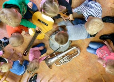 Peuteropvang It Protternest Witmarsum - Kids First COP groep