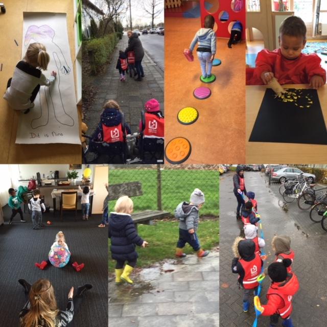 KDV Bernelân Leeuwarden Kids First Friesland spelen