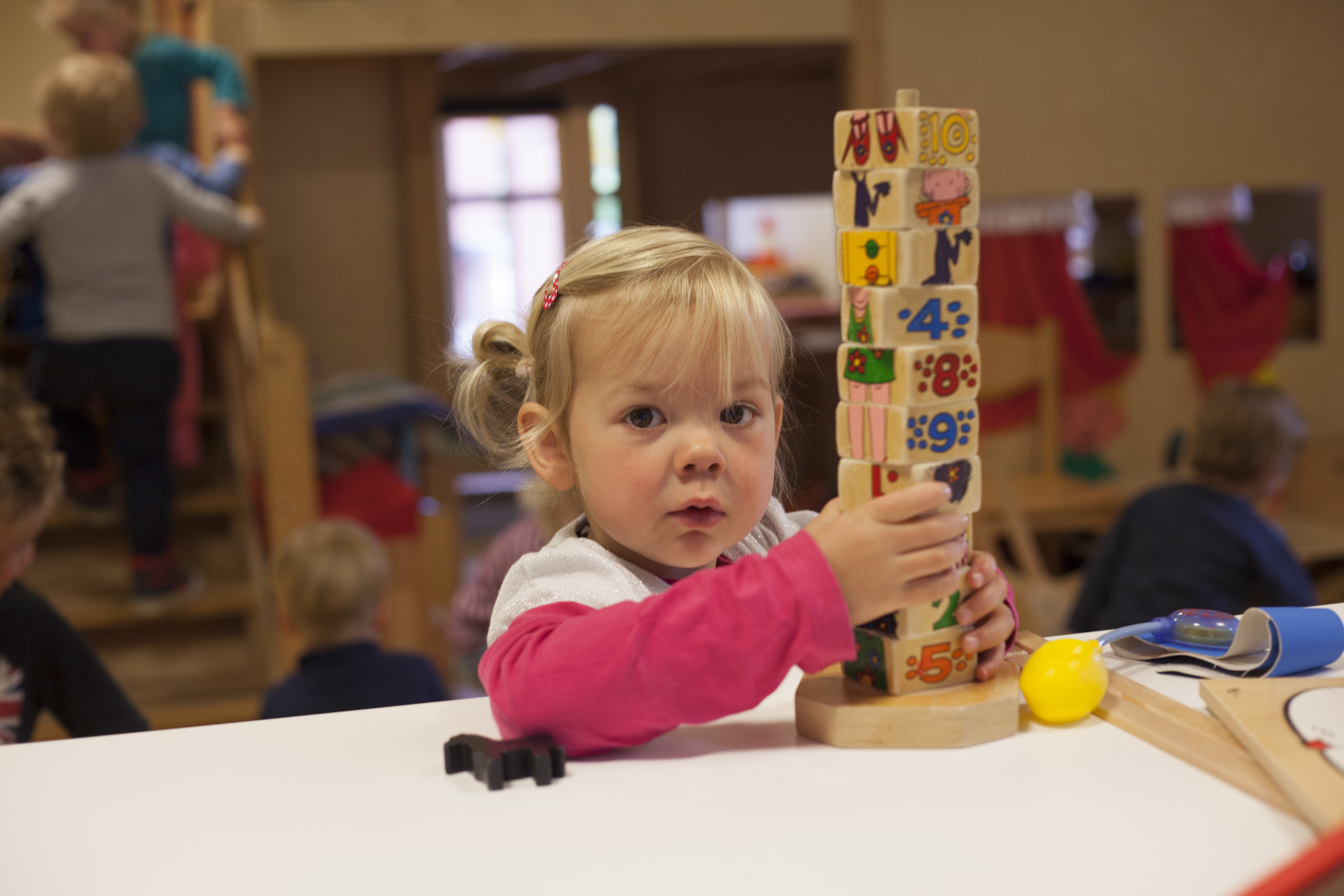 KDV Bovensmilde Drenthe Kids First COP groep kinderdagverblijf dagopvang