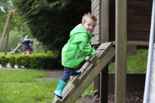 Peuteropvang 't Schakeltje Slochteren Kids First COP groep peuterspeelzaal