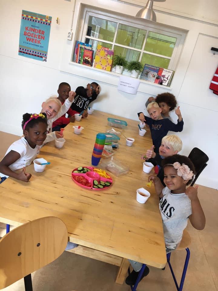 BSO Jettepet - Kids First COP groep kinderopvang Groningen