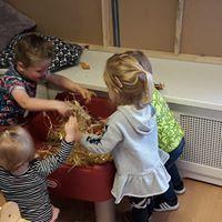 Kinderopvang in Balk