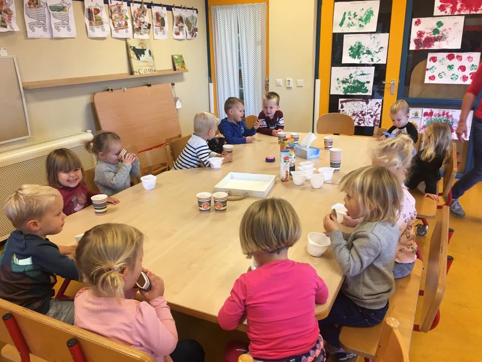 Peuteropvang De Krummelbörg Schildwolde - Kids First COP groep kinderopvang