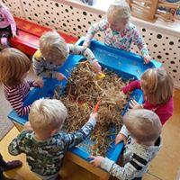 Peuteropvang De Earste Wjuckslach Reduzum - Kids First COP groep