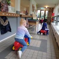 Peuteropvang De Oostermerel - Kids First COP groep peuteropvang Groningen
