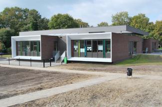 Peuteropvang De Duinrakkertjes Yde Drenthe peuterspeelzaal peuterschool