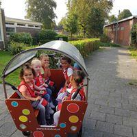 Peuteropvang de Oostermerel -Kids First COP groep peuteropvang Groningen