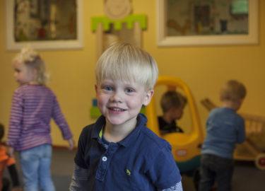 Onze visie en missie - Kids First COP groep
