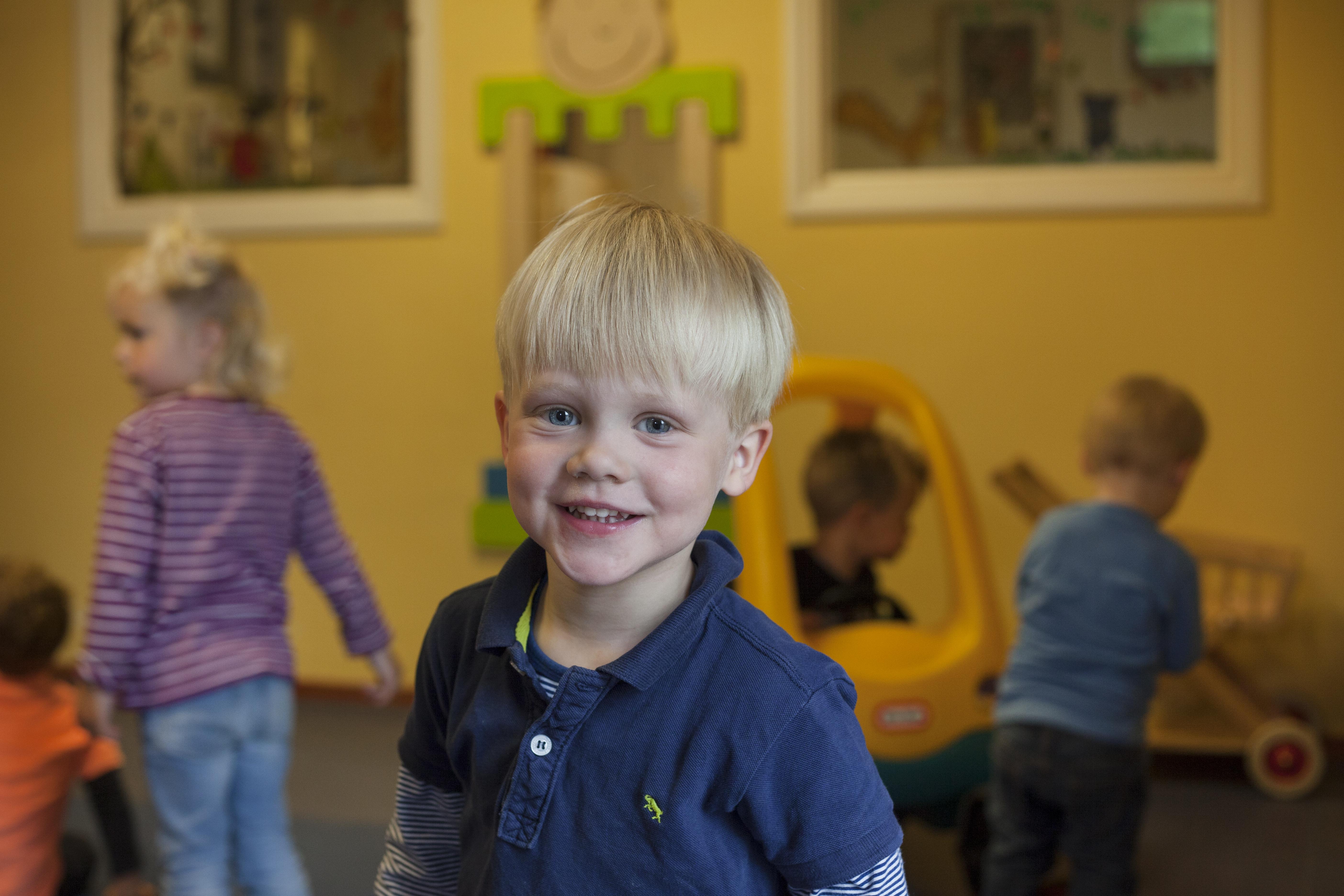 Kinderdagverblijf De Tuimelaar Dokkum - Kids First COP Groep