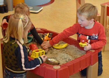 Peuteropvang Kids First Tjerkwerd
