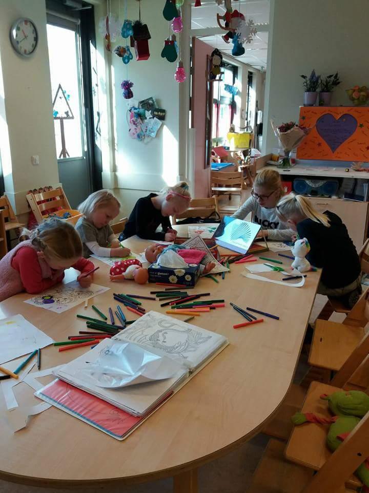 BSO De Boomhut Sneek - Kids First COP groep