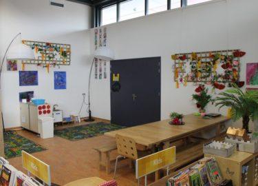 Bovensmilde buitenschoolse opvang Kids First COP groep