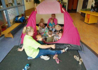 Kinderdagverblijf Bovensmilde - Kids First COP groep KDV