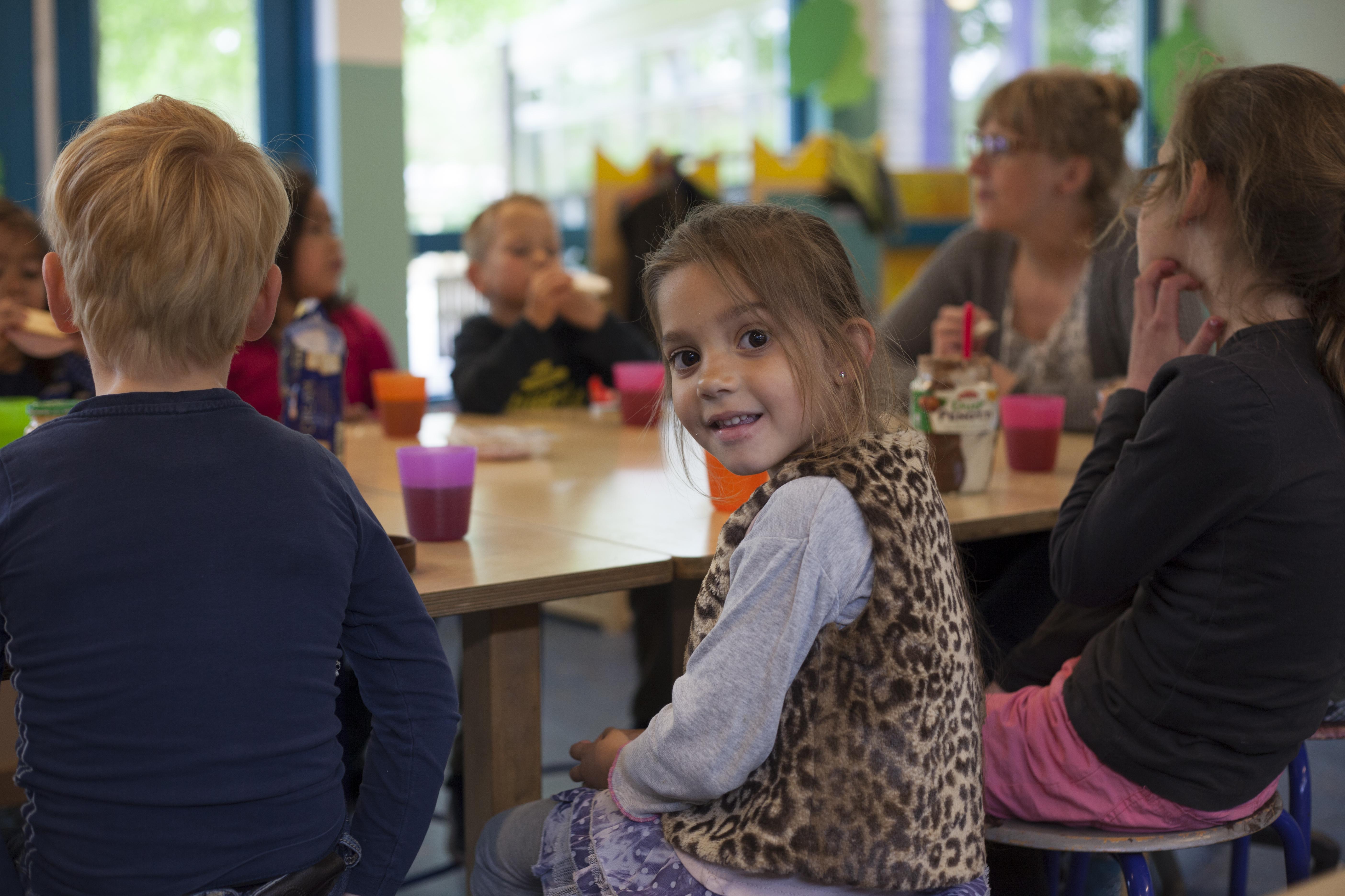 BSO MFA Pittelo Assen Drenthe Kids First COP groep buitenschoolse opvang