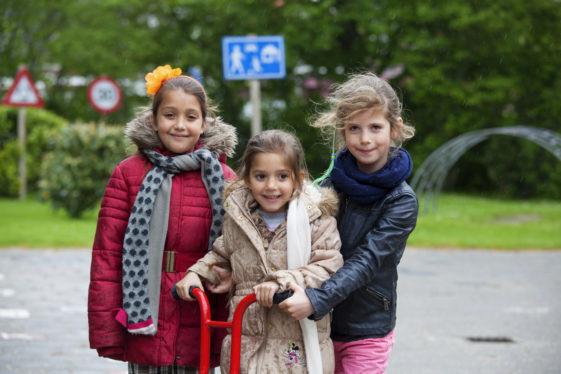 BSO Tamarisk Groningen Zuid Kids First COP groep buitenschoolse opvang