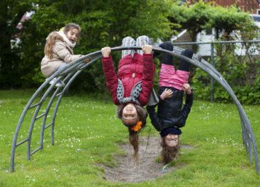 Buitenschoolse opvang 4 - 12 jaar Kids First COP groep