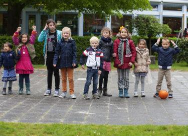 BSO Kloosterveen Assen Drenthe Kids First COP groep