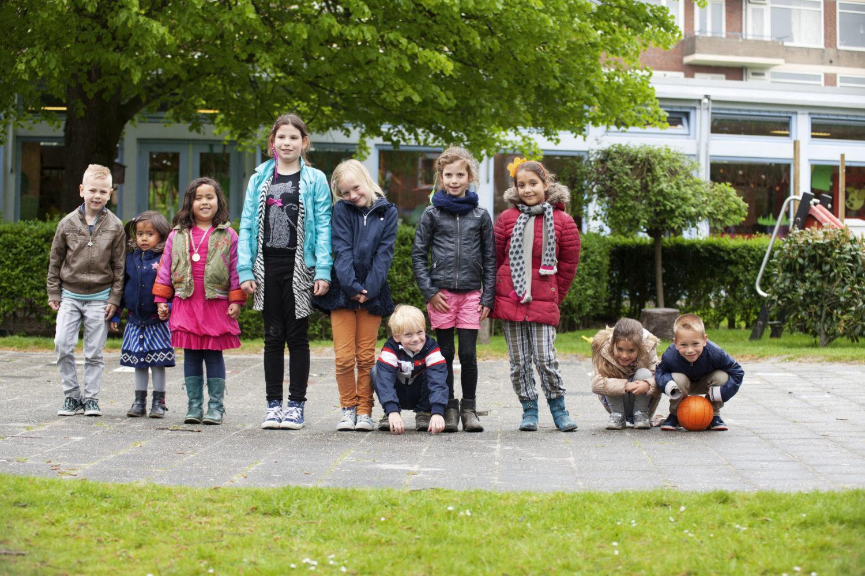 Kids First COP groep BSO de Blokkedoaze Damwald