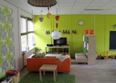 KDV Buitenborg - Kids First COP groep