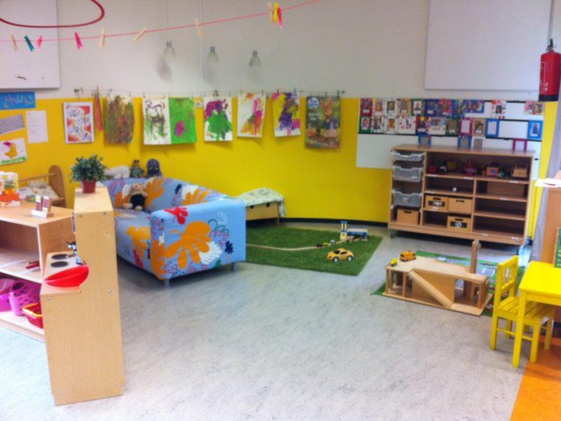 Peuteropvang Dribbel Hoogkerk Groningen - Kids First COP groep