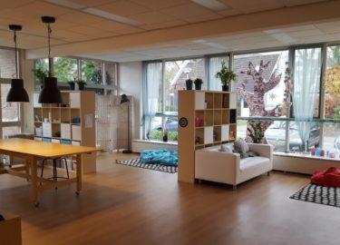 Kinderdagverblijf Irenestraat Assen - Kids First COP Groep