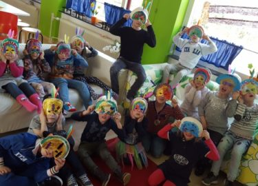 BSO Prinses Irenestraat Assen - Kids First COP groep