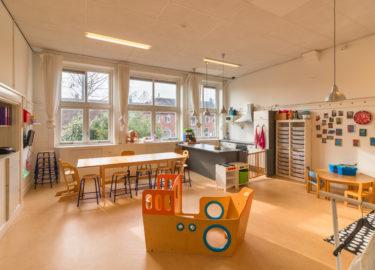 BSO Jettepet Groningen - Kids First COP groep