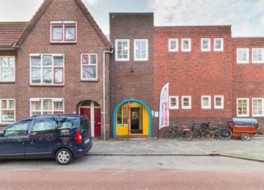 KDV Jettepet in Groningen - Kids First COP groep