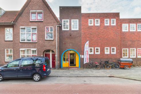 Lutje Potje Peuteropvang - Kids First COP groep kinderopvang Groningen