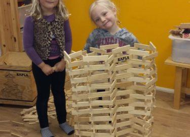 BSO Lauwers 6 Assen - Kids First COP groep