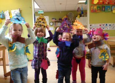 Kinderdagverblijf Maasstraat Assen - Kids First COP Groep