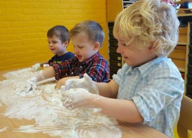 Peuteropvang Madelief in Sneek - Kids First COP groep